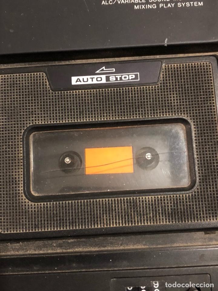 Radios antiguas: Lote de 2 aparatos de radio antiguos, para revisar - Foto 14 - 234770895