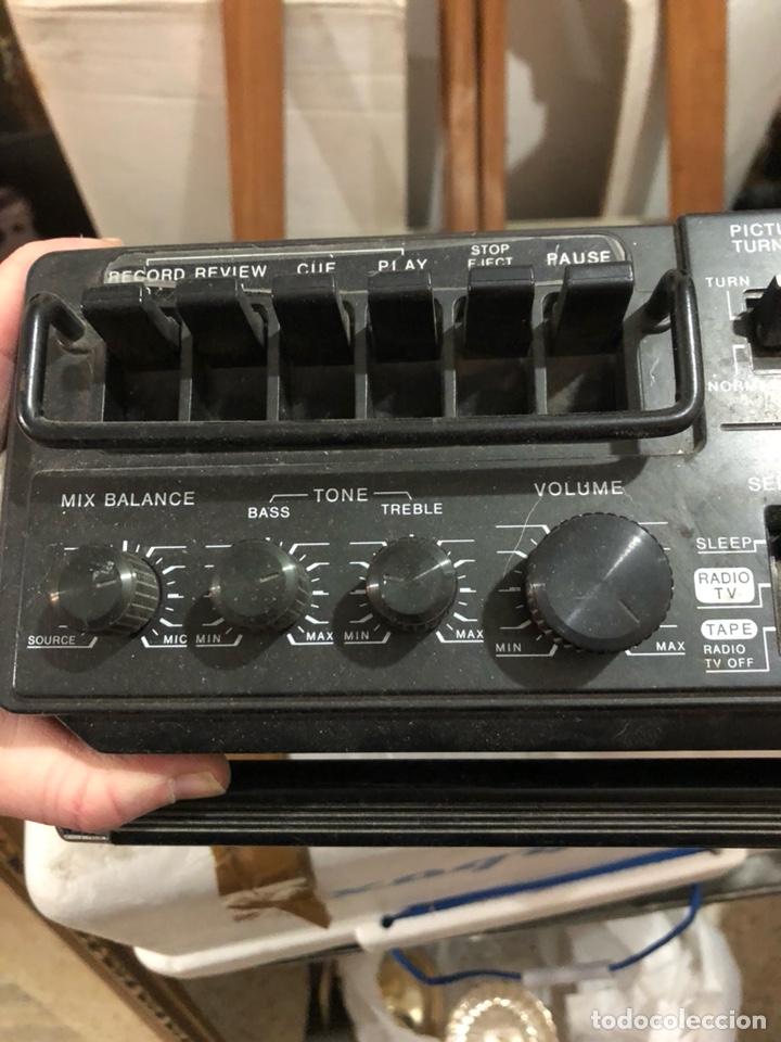 Radios antiguas: Lote de 2 aparatos de radio antiguos, para revisar - Foto 17 - 234770895
