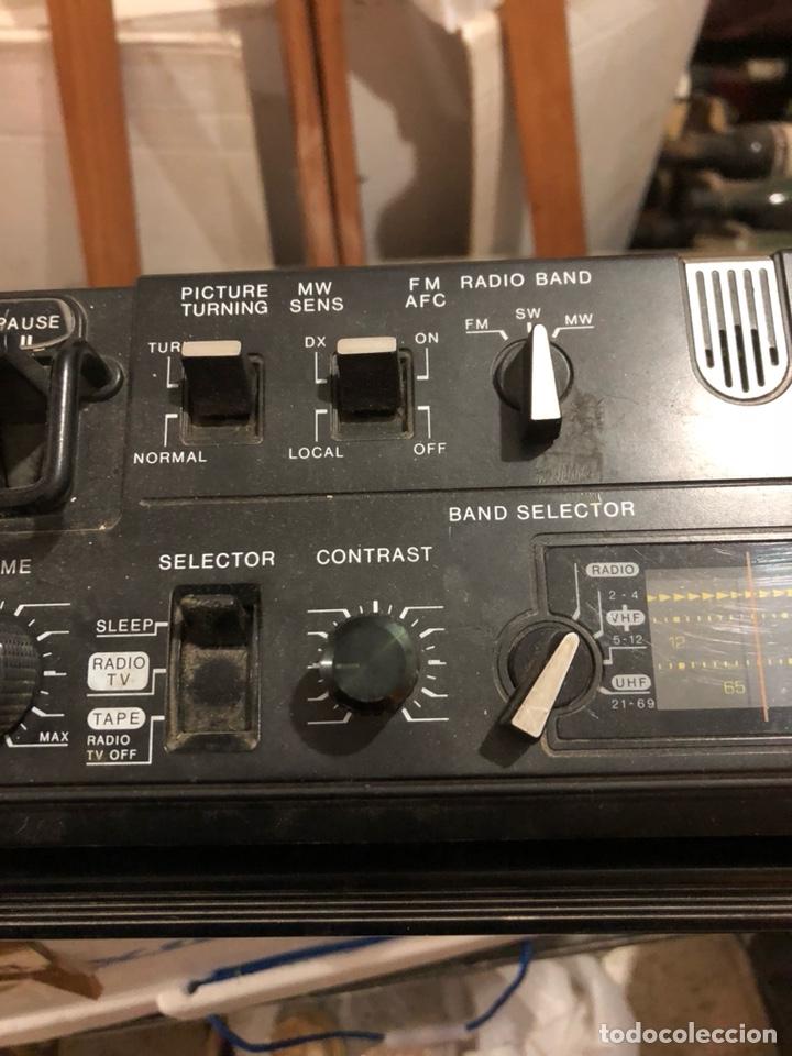Radios antiguas: Lote de 2 aparatos de radio antiguos, para revisar - Foto 18 - 234770895