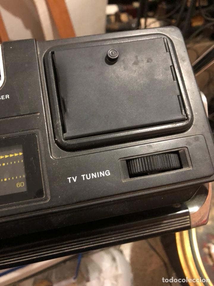 Radios antiguas: Lote de 2 aparatos de radio antiguos, para revisar - Foto 20 - 234770895