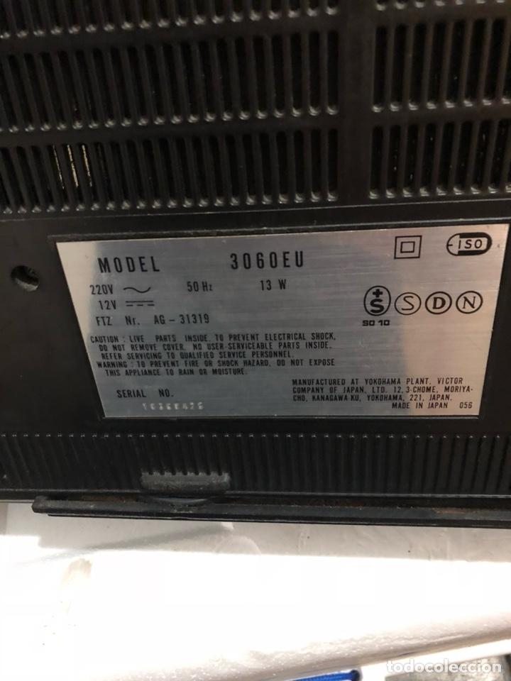 Radios antiguas: Lote de 2 aparatos de radio antiguos, para revisar - Foto 21 - 234770895