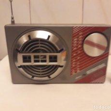Rádios antigos: TRANSISTOR INTERNACIONAL FUNCIONANDO. Lote 234914790