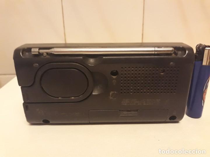 Radios antiguas: Transistores SONY 2 unidades - Foto 4 - 234919735
