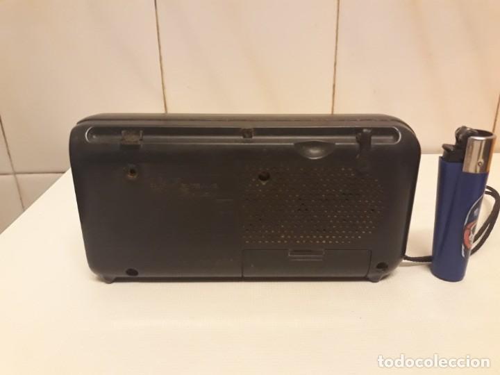 Radios antiguas: Transistores SONY 2 unidades - Foto 8 - 234919735