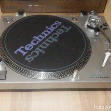 Radios antiguas: PLATO GIRADISCOS TOCADISCOS - TECHNICS - AKIYAMA DJ-1200 - AGUJA ORTOFON CONCORDE ELEKTRO. Lote 235386655