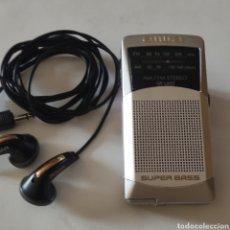 Radios antiguas: AIWA CR-LA50 RADIO DE BOLSILLO. Lote 235841530