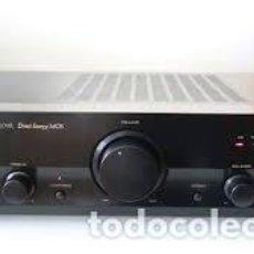 Radios antiguas: AMPLIFICADOR PIONEER, MODELO A209 VINTAGE PEPETO ELECTRONICA. Lote 235934040