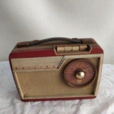 Radios antiguas: ANTIGUA RADIO TRANSISTOR PHILIPS. Lote 236453680