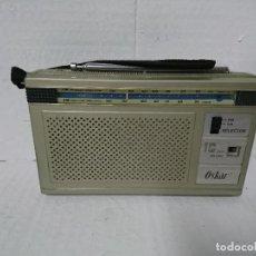 Radios antiguas: RADIO TRANSISTOR OSKAR M70. Lote 237152225