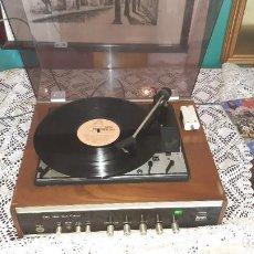 Radios antiguas: TOCADISCOS BETTOR EF 46. Lote 237199700