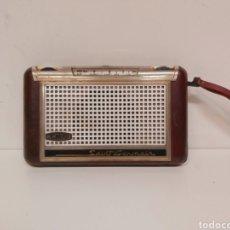 Rádios antigos: RADIO TED SAINT GERMAIN. Lote 237432260