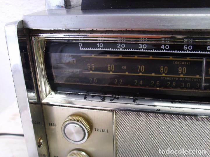 Radios antiguas: RADIO MULTIBANDAS ZENITH 3000 - Foto 4 - 239496400