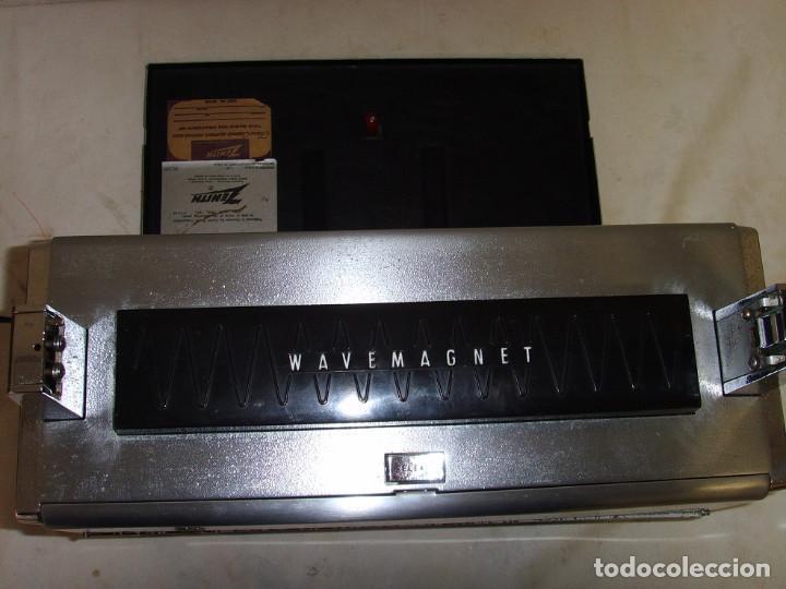 Radios antiguas: RADIO MULTIBANDAS ZENITH 3000 - Foto 6 - 239496400