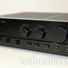Radios antiguas: AMPLIFICADOR PIONEER A 443 PEPETO ELECTRONICA VER VIDEO. Lote 240115550