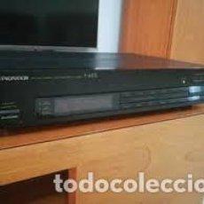Radio antiche: RADIO PIONEER F443L PEPETO ELECTRONICA VER VIDEO. Lote 240117170