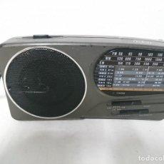 Radios antiguas: RADIO TRANSISTOR OSKAR M201. Lote 240141925