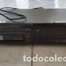 Radios antiguas: PIONEER PD-M503 REPRODUCTOR DE DISCOS COMPACTOS DE REPRODUCCIÓN MÚLTIPLE (1994) PEPETO ELECTRONICA. Lote 240420270