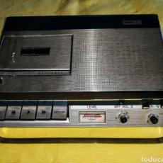 Rádios antigos: CASETE. GRABADOR-REPRODUCTOR. PHILIPS. ENVIO CERTIFICADO INCLUIIDO.. Lote 240654095