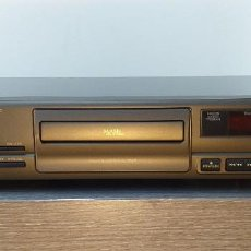 Radios antiguas: *** TECHNICS ** REPRODUCTOR DE CD ** SL-PG390 *** TECHNICS ** SONIDO ** HIFI **. Lote 241825890