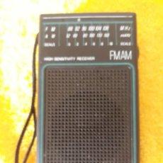 Radios antiguas: TRANSISTOR PANASONIC. Lote 242882970