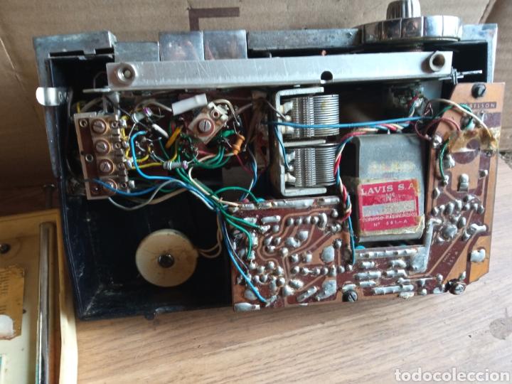 Radios antiguas: Radio antigua Lavis 760 múltiple. - Foto 5 - 242891160