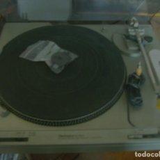 Radios antiguas: GIRADISCOS TOCADISCOS TECHNIKS SL B20S. Lote 242960570