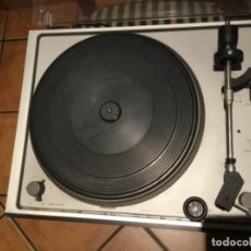 Radios antiguas: TOCADISCOS VIETA G- 5100 SYNCHRONOUS BELT DRIVE SYSTEM. Lote 243121285