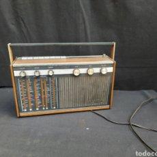 Radio antiche: ANTIGUO RADIO TRANSISTOR TELEFUNKEN ATLANTA 101. Lote 243484950
