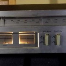 Radios antiguas: SINTONIZADOR DE RADIO VIETA S 6033 AM/FM. Lote 243897890