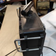 Radios antiguas: RADIO CASSETTE MUY BUENA Y FAMOSA EL SIGLO PASADO. Lote 243914695