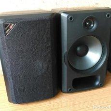 Radios antiguas: ALTAVOCES PIONEER S-F505 // 2 VÍAS // 160W. Lote 243915550