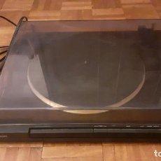 Radios antiguas: ANTIGUO TOCADISCOS PHILIPS. Lote 243917035