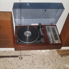 Radios antiguas: TOCADISCOS. Lote 243920745