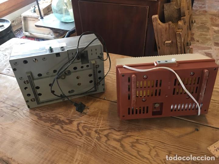 Radios antiguas: Lote de 2 estabilizadores de tensión marca Rekord y Aype + tarjeta garantía - Foto 9 - 244191810