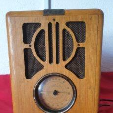 Radios antiguas: ANTIGUA RADIO CON CASSET SPRIT ST.LOUIS. Lote 244496690