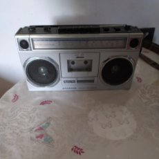 Radios antiguas: RADIO STARVOX STEREO. Lote 244711815