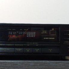 Radios antiguas: *** PIONEER *** REPRODUCTOR DE CD - PD4550 ** MANDO A DISTANCIA *** PIONEER **. Lote 244780920