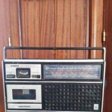 Radios antiguas: RADIO CASSETTE C4200 AUTOMATIC. Lote 244808455