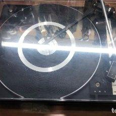 Radios antiguas: TOCADISCOS VINTAGE ZENITH SOLID STATE E-543. Lote 244917595