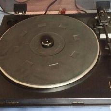 Radios antiguas: TOCADISCOS MARANTZ TT-151.. Lote 244986240