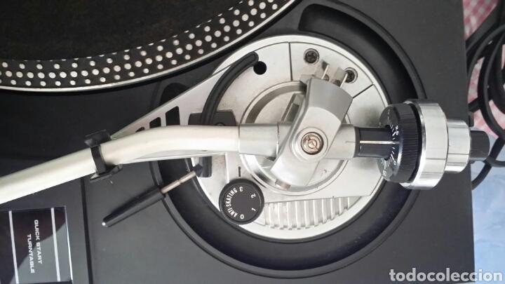 Radios antiguas: Tocadiscos Acoustic Control HT-910-Q. - Foto 3 - 245021460