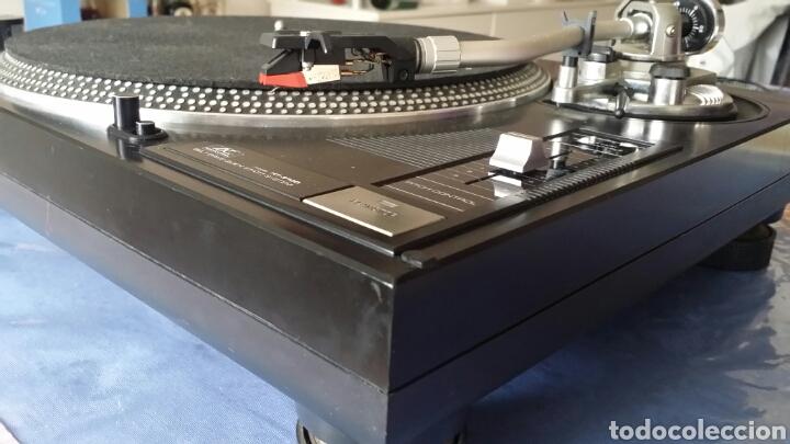 Radios antiguas: Tocadiscos Acoustic Control HT-910-Q. - Foto 8 - 245021460
