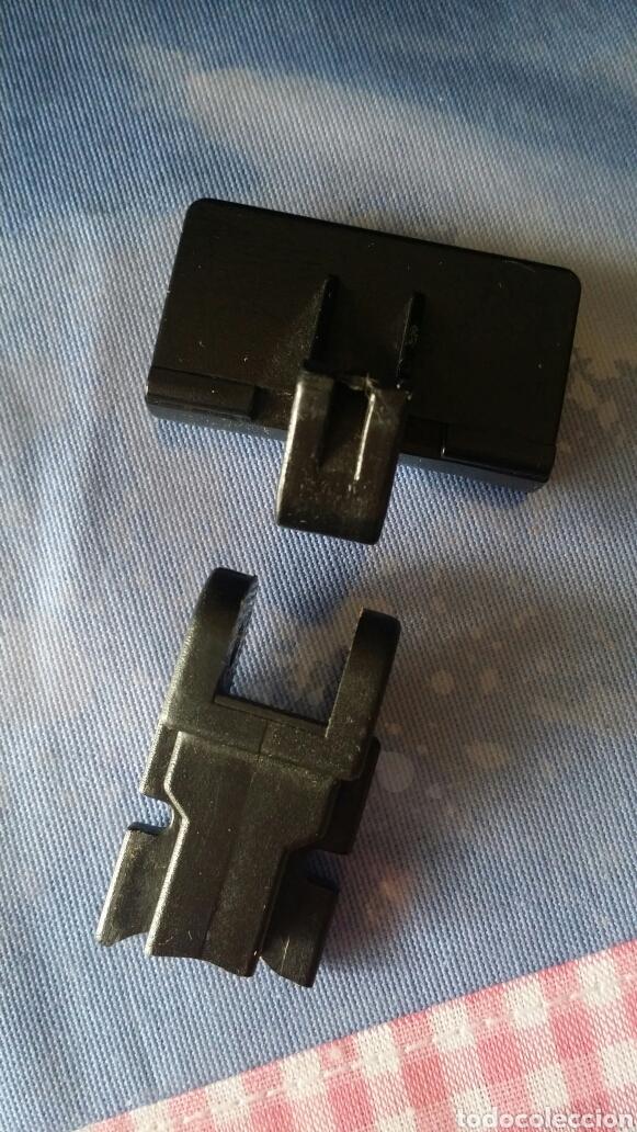 Radios antiguas: Tocadiscos Acoustic Control HT-910-Q. - Foto 13 - 245021460