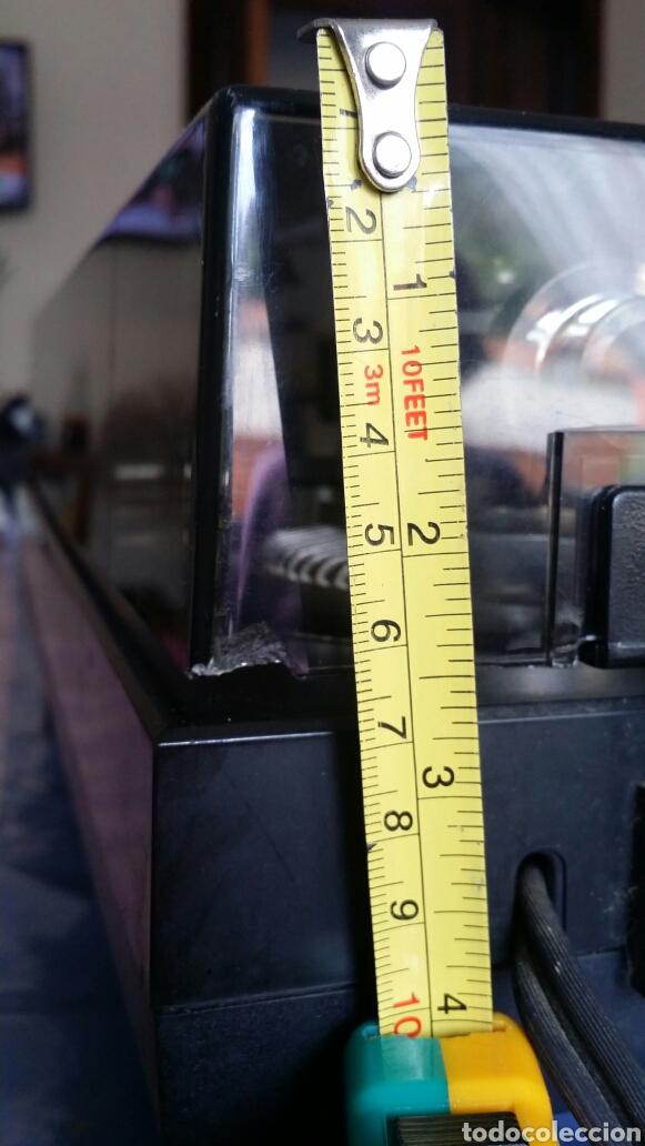 Radios antiguas: Tocadiscos Acoustic Control HT-910-Q. - Foto 14 - 245021460