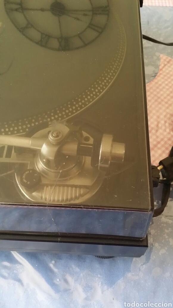 Radios antiguas: Tocadiscos Acoustic Control HT-910-Q. - Foto 17 - 245021460