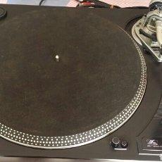 Radios antiguas: TOCADISCOS ACOUSTIC CONTROL HT-910-Q.. Lote 245021460
