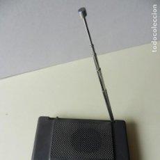 Radios antiguas: RADIO Q FM 87,5 108,5 MHZ POWER DC 4,5 A PILAS. Lote 245027875