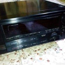 Radios antiguas: CASSETTE PLÉTORA,, AÍWA,,EXCELIA XK-009. Lote 245270770
