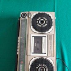 Radios antiguas: NATIONAL PANASONIC RX - 4970 F. Lote 245290850