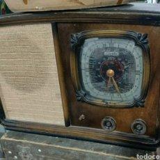 Radios antiguas: RADIO ANTIGUA. Lote 245296420